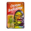"Creature From The Black Lagoon : Super Seven 3 3/4"" Figure (Reaction) Universal Monsters"