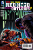 Red Hood & The Outlaws (1st Series) #26