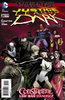Justice League Dark #24 (2011)