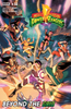 MIGHTY MORPHIN POWER RANGERS #32 MAIN Cover