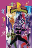 MIGHTY MORPHIN POWER RANGERS #34 PREORDER GIBSON VAR (C: 1-0
