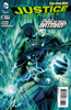 JUSTICE LEAGUE #38 (2011 New 52 Series) Main Cover