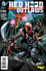 Red Hood & The Outlaws (1st Series) #35
