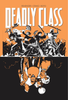 DEADLY CLASS VOL. 7: LOVE LIKE BLOOD TP