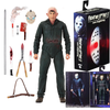 Friday the 13th A New Beginning : Ultimate Roy / Jason Voorhees Figure NECA