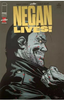 NEGAN LIVES #1 GOLD VAR (MR)