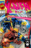 X-men #1 (1991 First Series) WOLVERINE, CYCLOPS, ICEMAN COVER