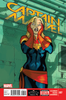 CAPTAIN MARVEL #7 (2014 8th Series)