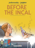 INCAL: BEFORE THE INCAL HC