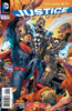 JUSTICE LEAGUE #9 (2011 New 52 Series)