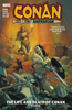 CONAN THE BARBARIAN VOL. 1: THE LIFE AND DEATH OF CONAN TP