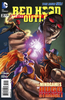 Red Hood & The Outlaws (1st Series) #21