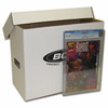 Graded Comic Book Box BCW : SHORT BOX *LOCAL PICK-UP ONLY*