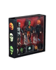 Halloween 3 Season of the Witch : Trick or Treaters Figure Set NECA
