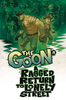 THE GOON VOL. 1: RAGGED RETURN TO LONELY STREET (Trade Paperback)