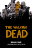 THE WALKING DEAD BOOK 4 HC