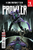 The Prowler #1 (A Clone Conspiracy Tie-In)