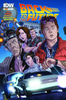 Back To the Future #1 (2015 IDW )