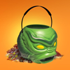 Universal Monsters Superbuckets - Creature from the Black Lagoon (Super 7 Halloween Pail!)