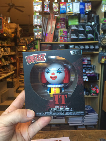 "Pennywise the Dancing Clown : Dorbz Stephen King's  ""It"""