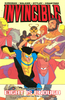 INVINCIBLE VOL. 2: EIGHT IS ENOUGH TP