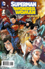 Superman / Wonder Woman #1 (2013 Ongoing Series)