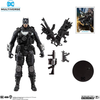 DC Multiverse Dark Nights Metal 7-Inch Scale Action Figure - Grim Knight