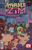 INVADER ZIM #36 Main Cover