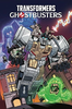 TRANSFORMERS / GHOSTBUSTERS: GHOSTS OF CYBERTRON TP