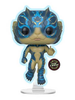 The Shape of Water : Amphibian Man 637 Chase Funko Pop! Vinyl Figure