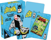 Batman : Retro Playing Cards Sealed Set