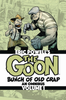 THE GOON: BUNCH OF OLD CRAP - AN OMNIBUS VOL. 1 TP