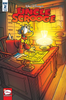 UNCLE SCROOGE MY FIRST MILLIONS #2 (OF 4) CVR A MAZZARELLO (