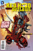 Red Hood & The Outlaws (1st Series) #23