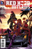 Red Hood & The Outlaws (1st Series) #32