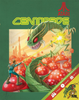 ATARI CENTEPEDE : IDW GAMES BOARDGAME (BONUS LTD ED PATCH)
