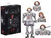 It (2017) Ultimate Pennywise (Well House) Figure NECA Figure