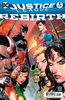 Justice League Rebirth #1 (2018 One Shot)