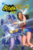 Batman '66 Meets Wonder Woman '77 TP
