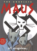 THE COMPLETE MAUS : HARDCOVER EDITION (ART SPIEGELMAN)