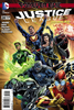 JUSTICE LEAGUE #24 (2011 New 52 Series)