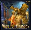 Dungeons and Dragons: Vault of Dragons Board Game