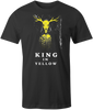 King in Yellow: Christian Dibari Artist Edition Shirt