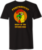 Poultrygeist! Night of the Chicken Dead  Monster Emporium Exclusive Shirt! With Troma Studios
