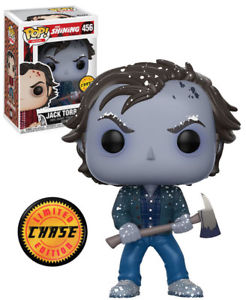 The Shining : Jack Torrance Pop Vinyl CHASE Edition