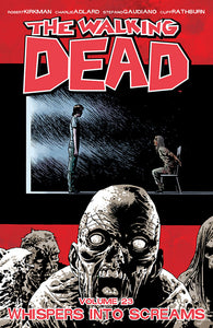 The Walking Dead, Vol. 23: No Way Out