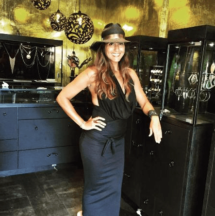 "Trip Advisor's ""The Best Shopping Experience in Bali"" - Erika Peña"