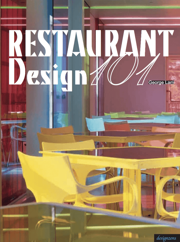 Restaurant 101 May 2011 Magazine - Erika Peña