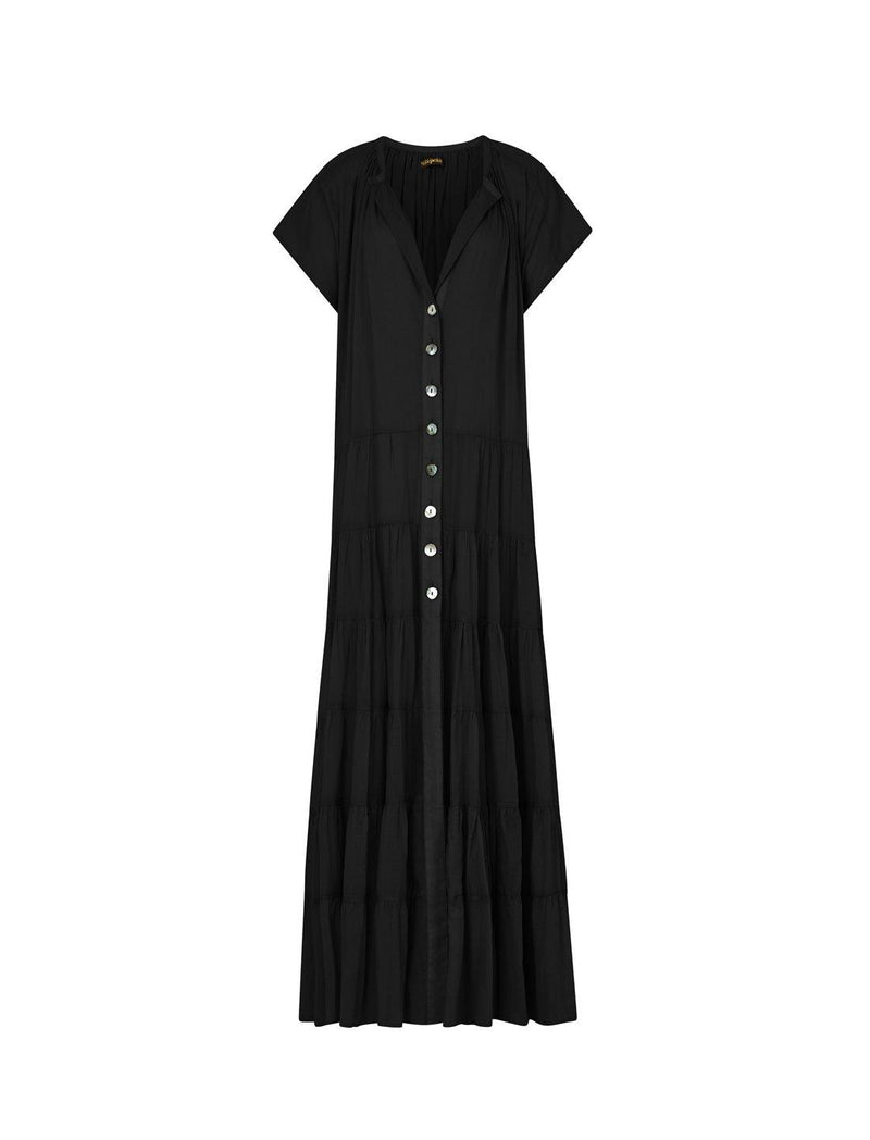 ADELLA RIMBA MAXI DRESS - Erika Peña