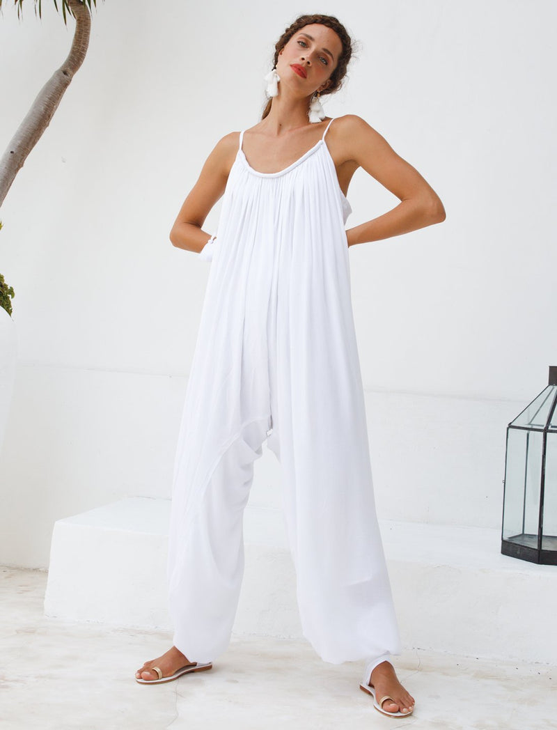 VERUSCHKA ISLA JUMPSUIT 6-PIECES BUNDLE - Erika Peña